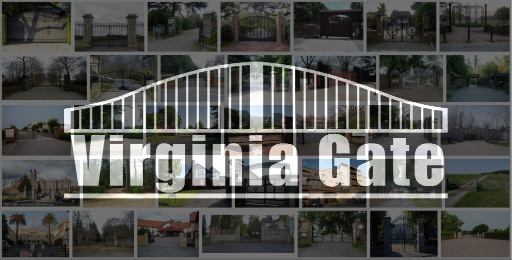 Virginia Gate Customs