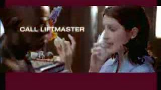 LiftMaster-The-Shrink-with-Keyless-Entry