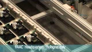 FAAC-Headquarters