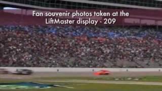 AAA-Texas-500-LiftMaster-Racing-event