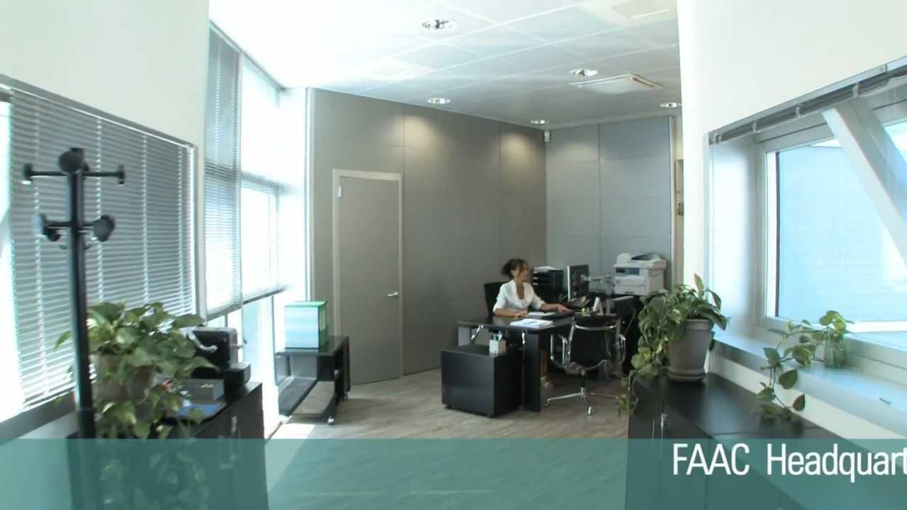 Discover-FAAC-Headquarters-2012-HD-1