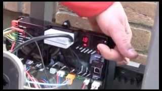 FAAC-C720-Sliding-Gate-Operator-Installation