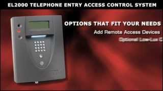 LiftMaster-Telephone-Entry-Access-Control-System-EL2000