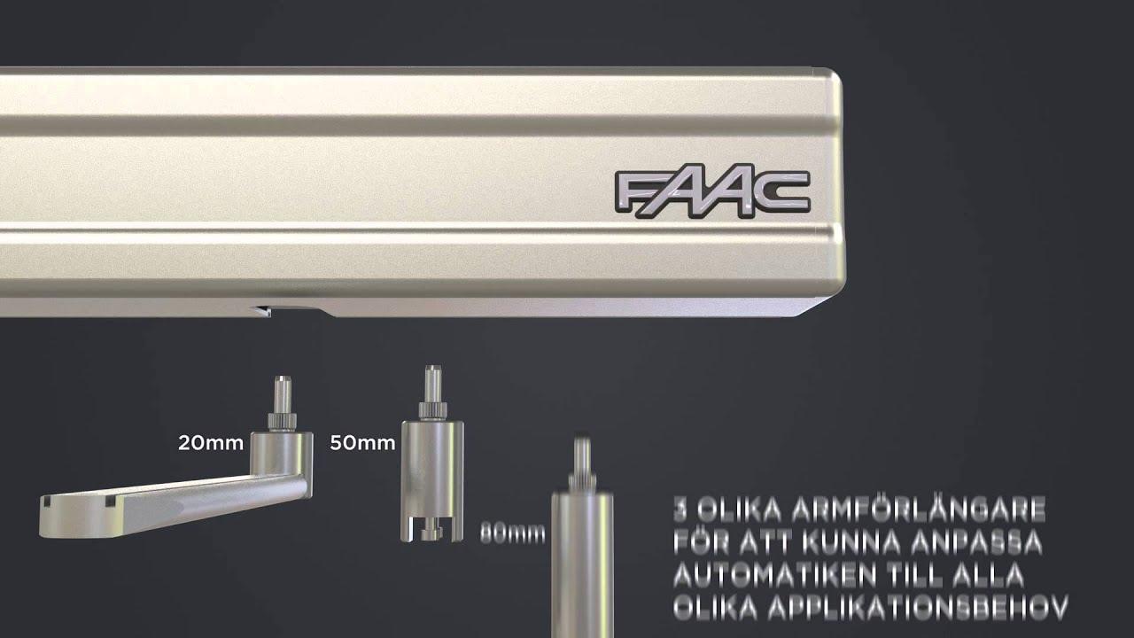 FAAC-950N-S