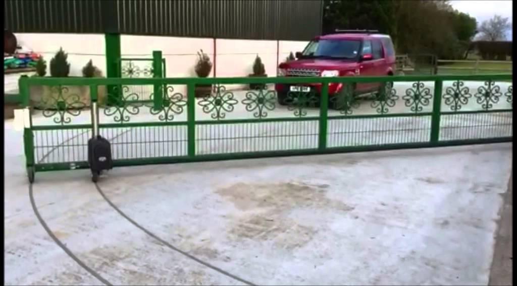 Casit-Gate-Wheel-Drive