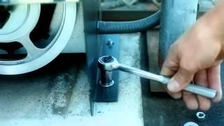 DoorKing-Basic-Install-of-Slide-Gates