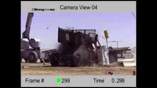 HySecurity-StrongArm-M30-Crash-Test