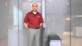 LiftMaster-KPR2000-Wired-Keypad