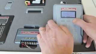 LiftMaster-Star1000-and-Passport-Receiver