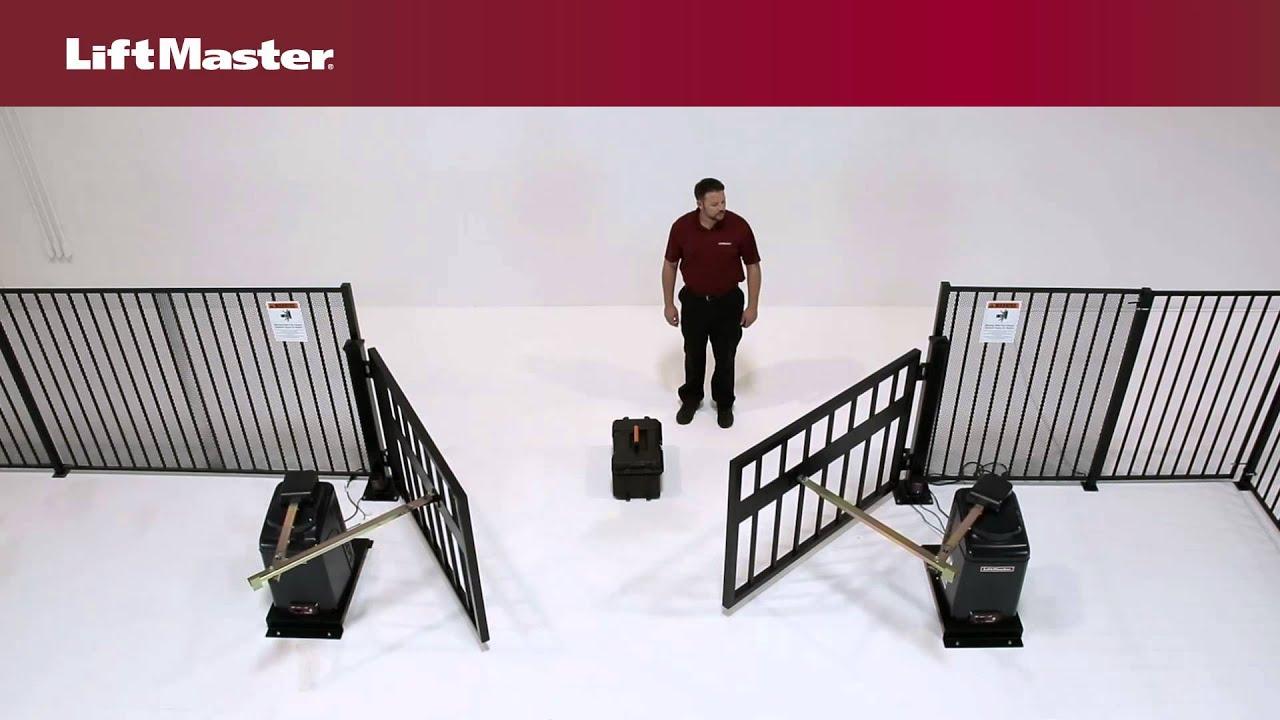 Error-Code-70-75-Gate-Opener-Troubleshooting-LiftMaster
