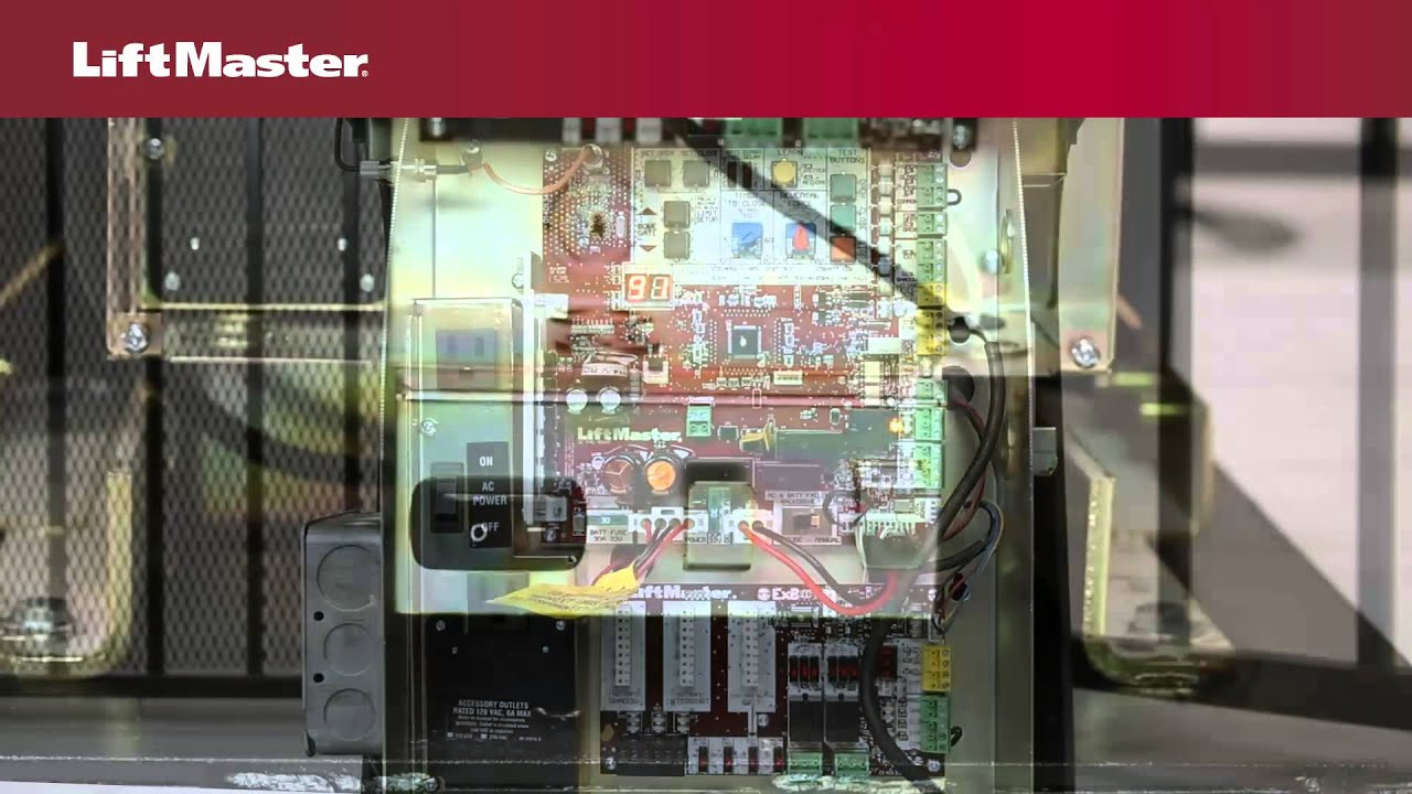 Force-Reversals-Stoppages-Gate-Opener-Troubleshooting-LiftMaster