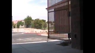 HySecurity-SwingRiser-Psychiatric-Facility-CA