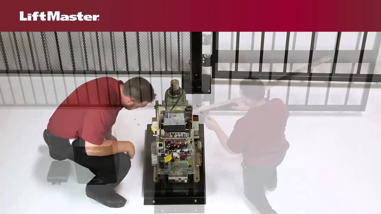 LiftMaster-Identify-Gate-Entrapment-Zones