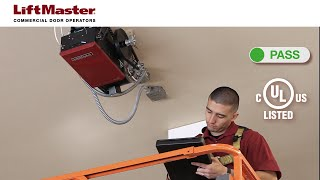 UL-325-Commercial-Door-Operator-Safety-Inspection-LiftMaster