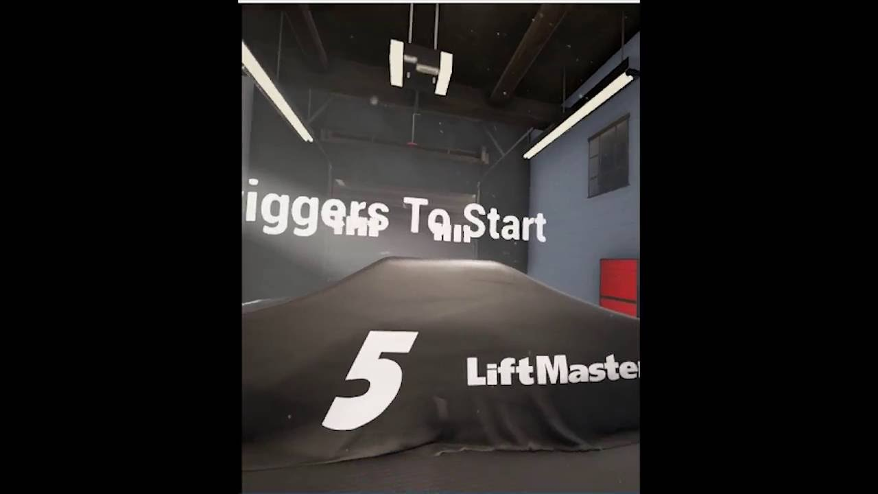 LiftMaster-Garage-VR-Experience-with-Kasey-Kahne-and-Terry-Labonte