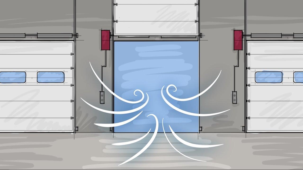 LiftMaster-Cold-Storage-Energy-Saving-Solutions
