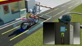 EMX-Industries-Vehicle-Loop-Detector