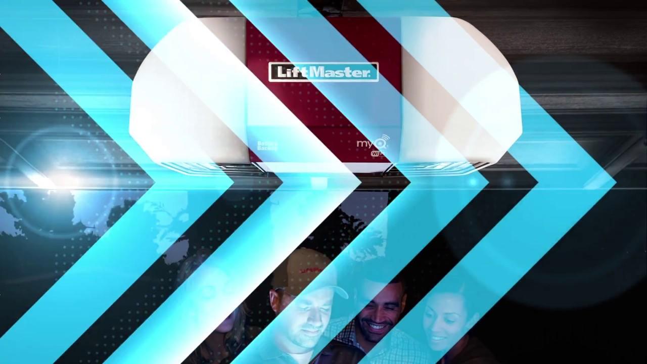 LiftMaster-Celebrates-its-50th-Anniversary