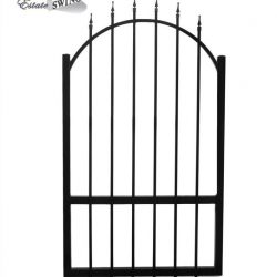 The Estate Swing Garden Gate, Made in USA