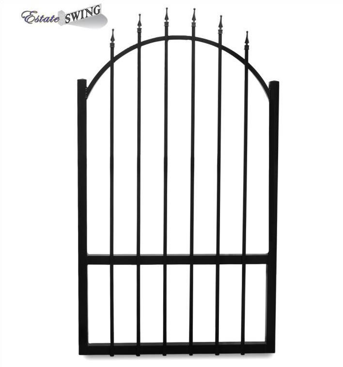 The Estate Swing Garden Gate, Made in USA