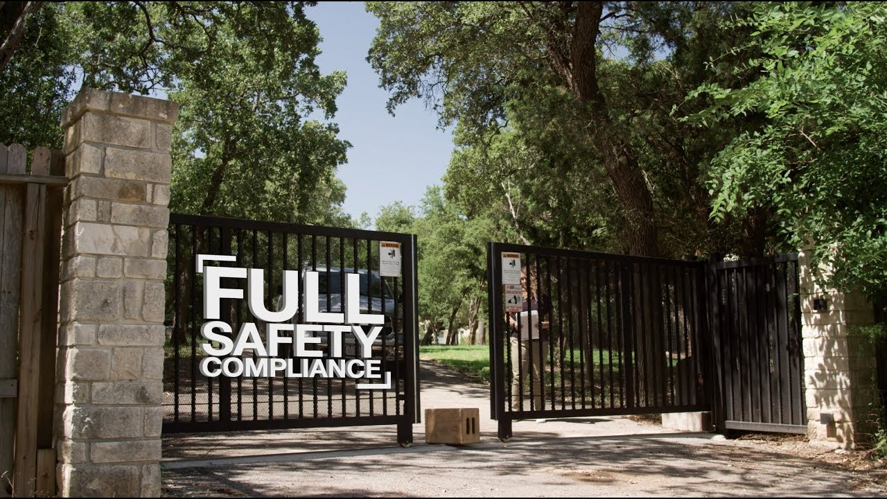 Gate-Safety-for-Communities