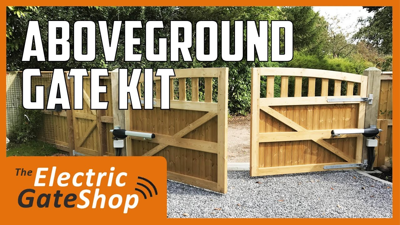 BE20210-Aboveground-Brushless-Electric-Gate-Kit-Roger-Technology