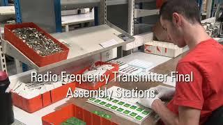 FAAC-Electronics-lo-stabilimento-FAAC-a-Dublino
