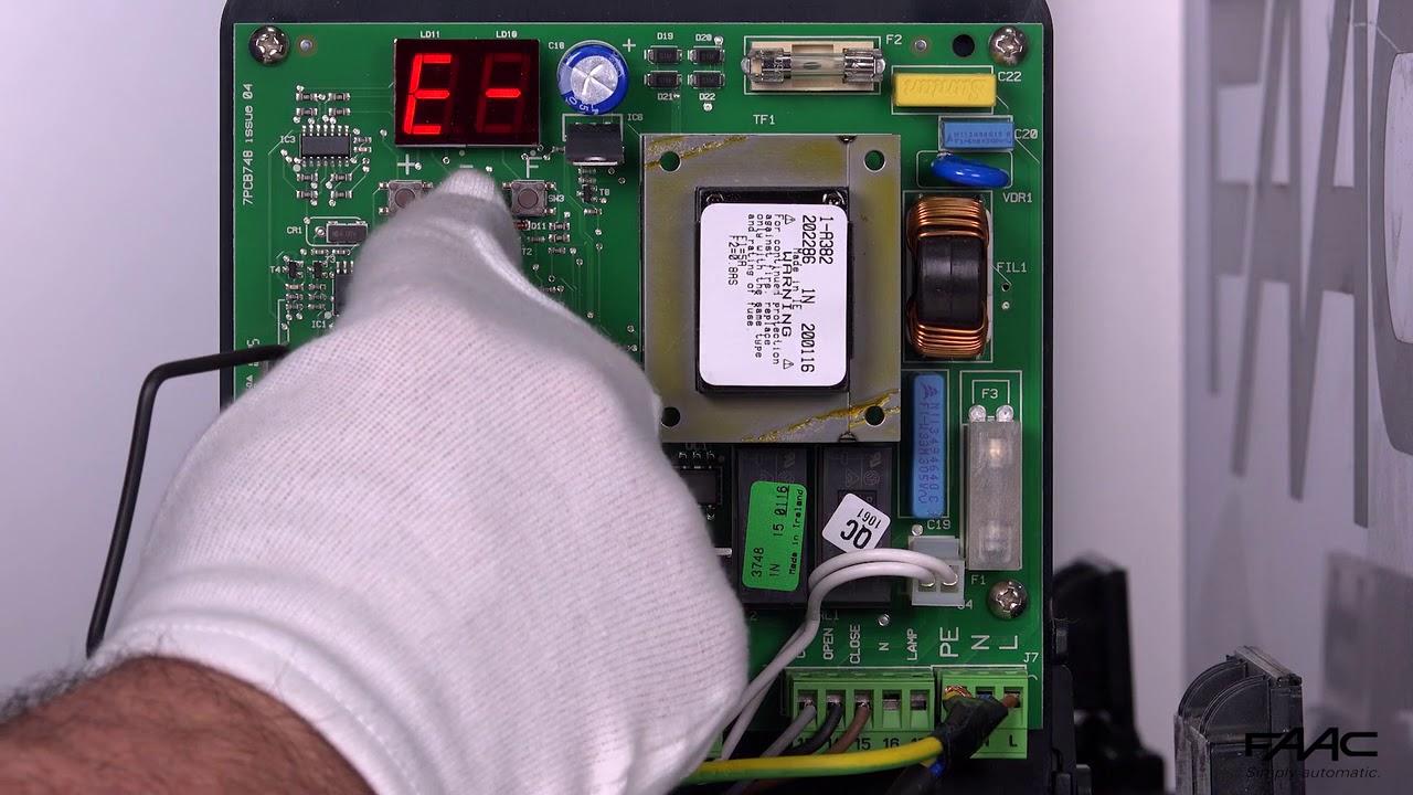 740D-Control-Unit-Programming-the-basic-parameters