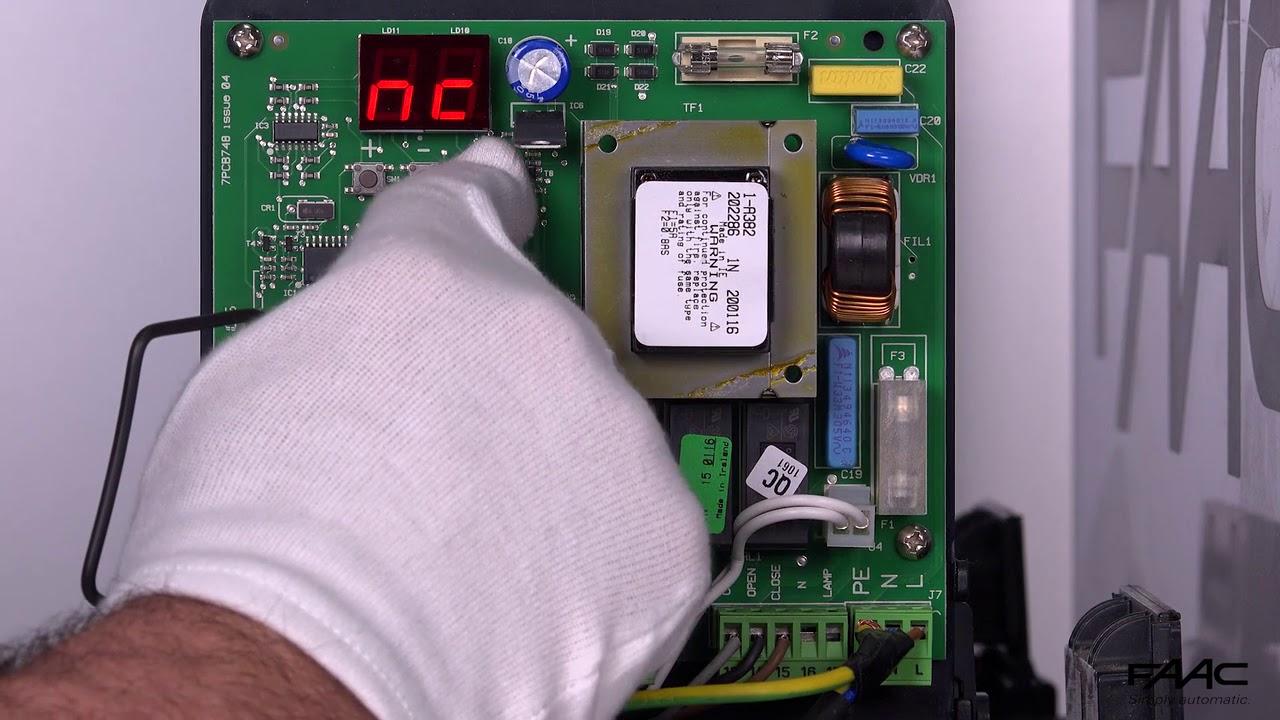740D-Control-Unit-Second-Level-Programming