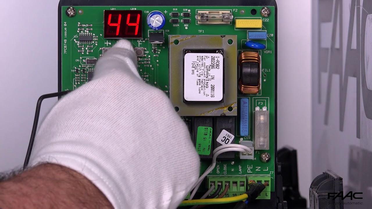 740D-ELECTRONIC-CONTROL-UNIT