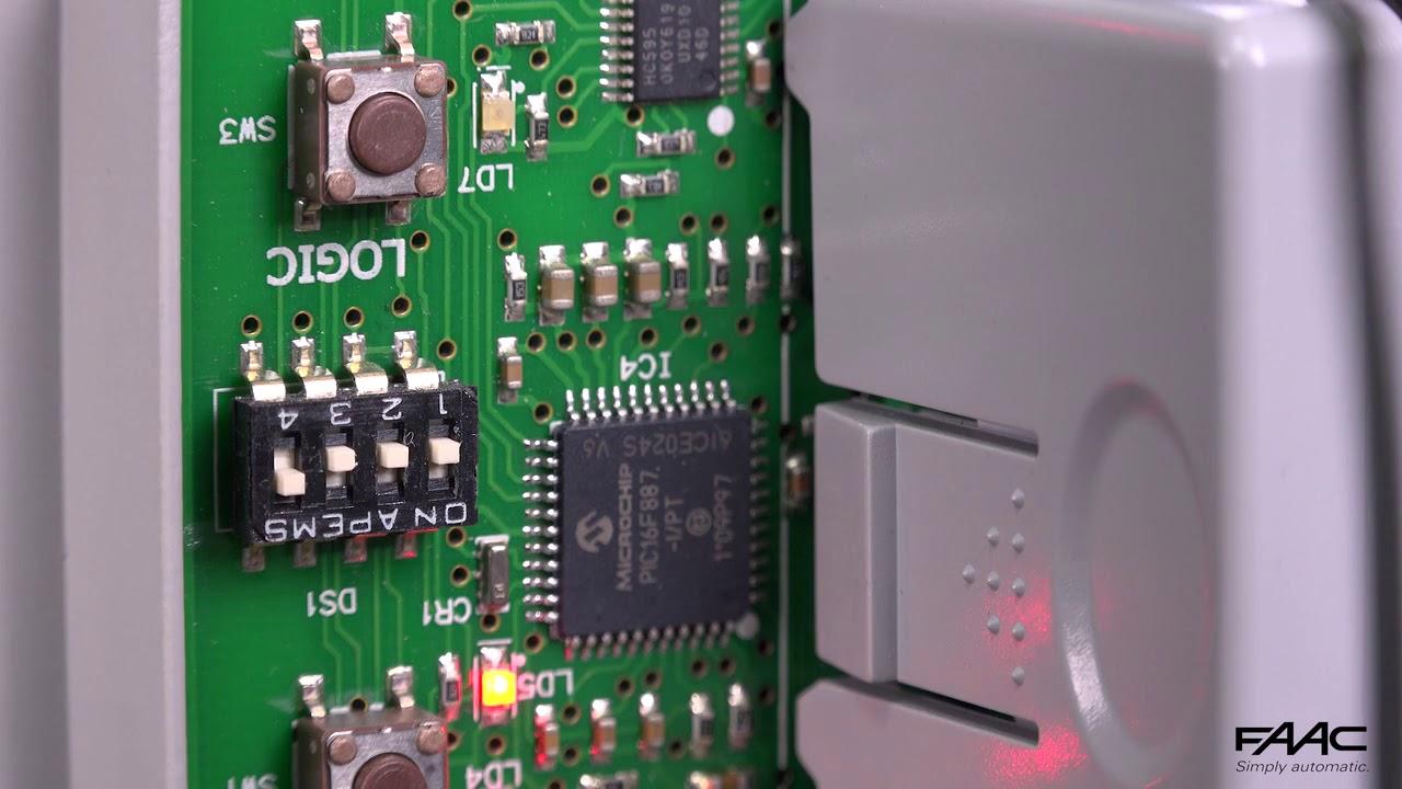 APPAREILLAGE-LECTRONIQUE-E024S-Programmation-des-DIP-Switches