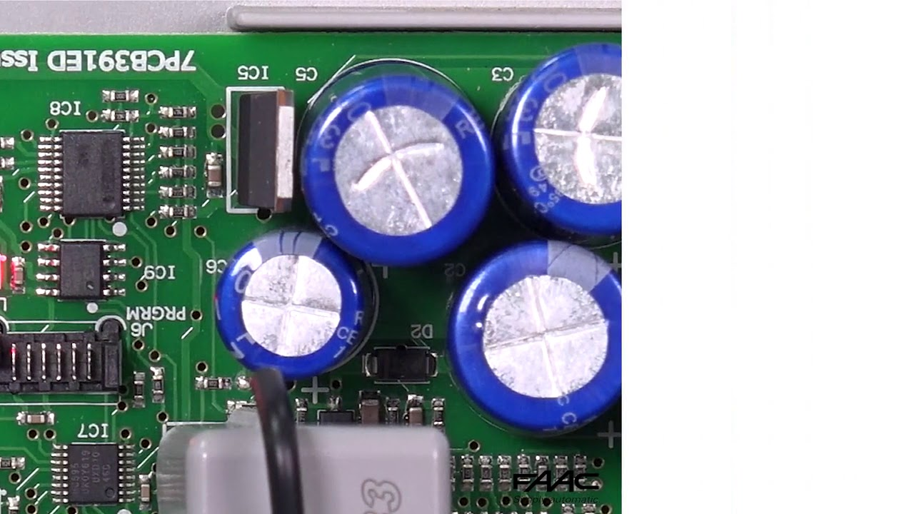 E024S-Control-Unit-Logic-and-speed-button