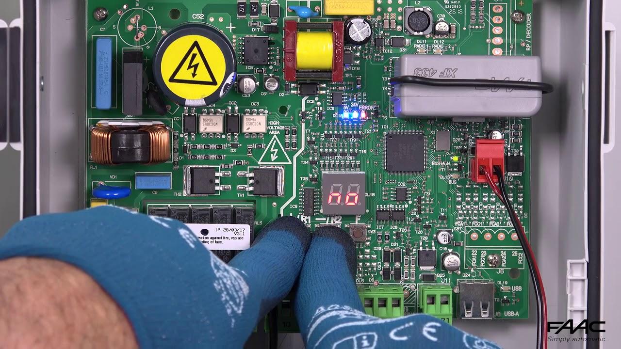 E045-Control-Unit-Programming-the-basic-parameters