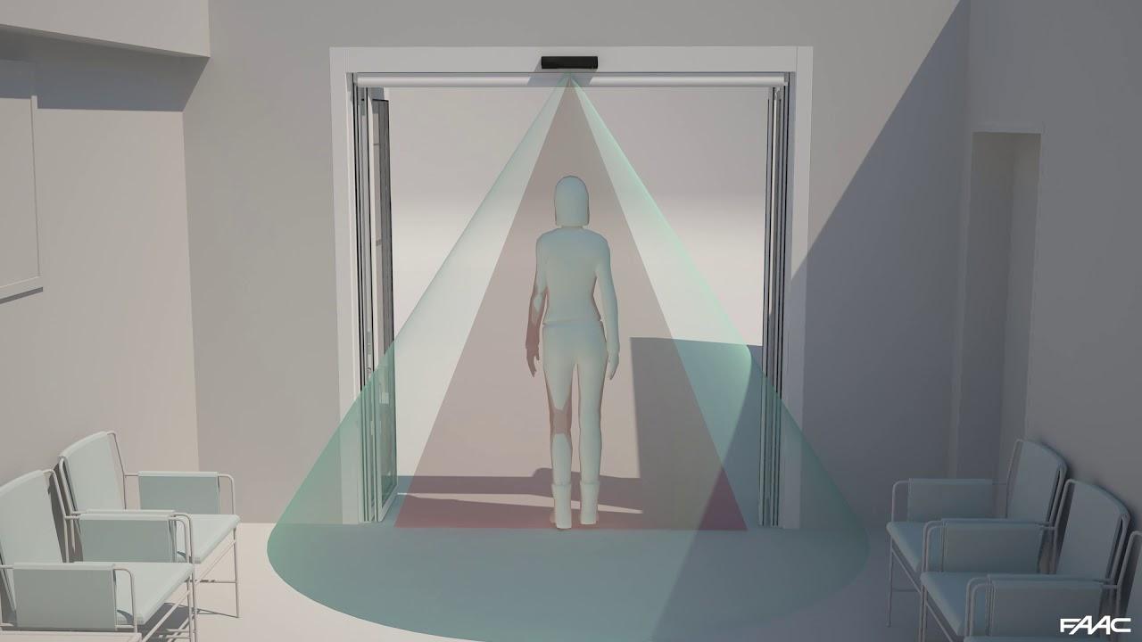 Porte-automatique-SF1400-Version-en-franais