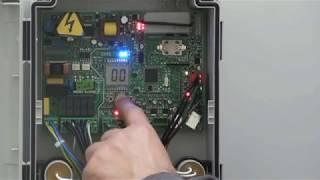 Radio-storing-procedure