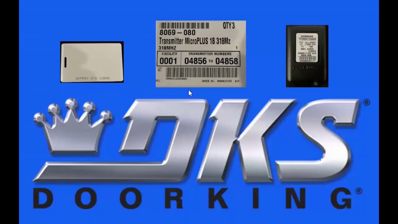 DKS-Remote-Account-Manager-Software-Locating-Enabling-Facility-Codes