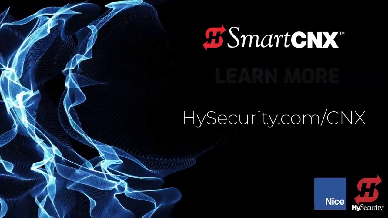 HySecurity-SwingSmart-CNX-SlideSmart-CNX