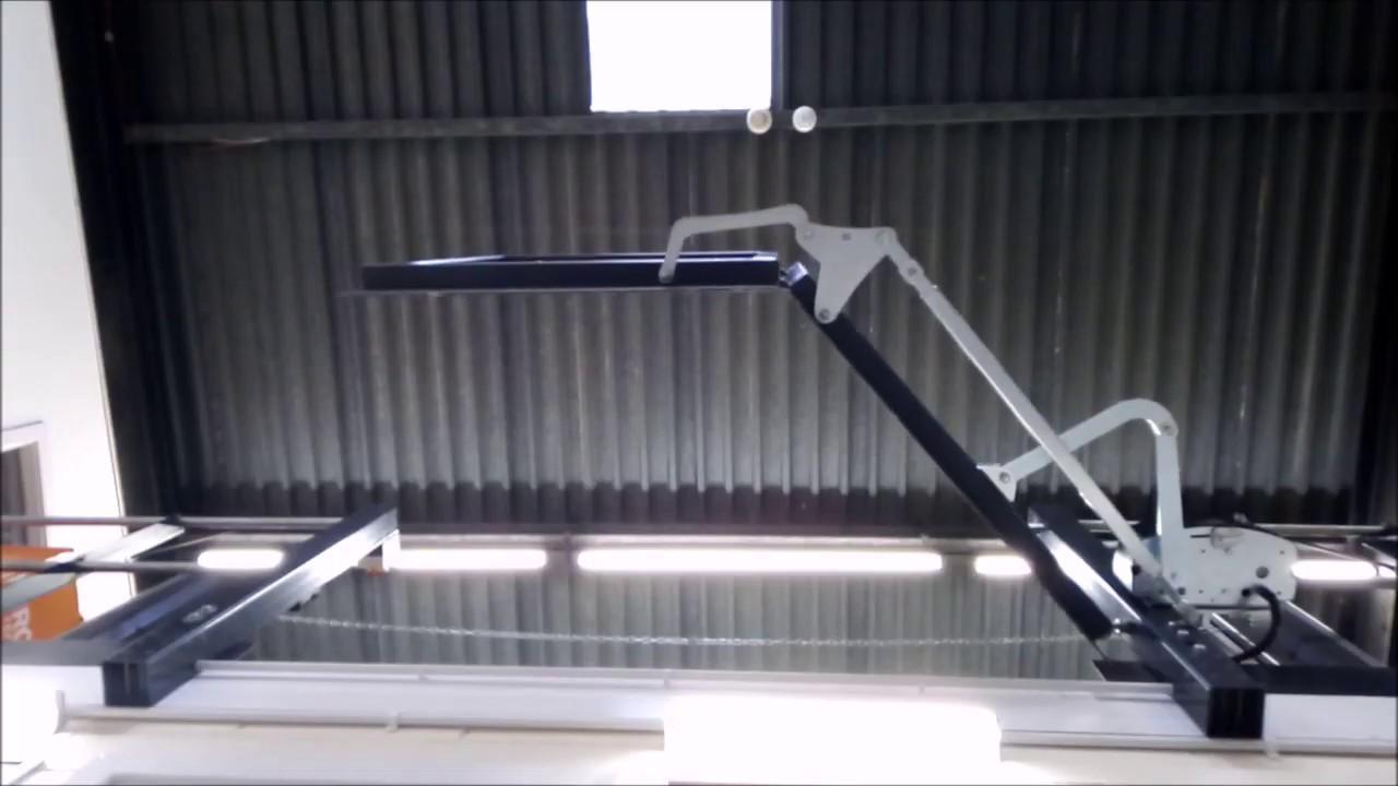 Bi-Folding-Electric-Gate-Kit