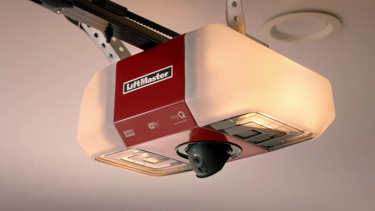 LiftMaster-Smart-Access-Embedded-Video-and-Locks
