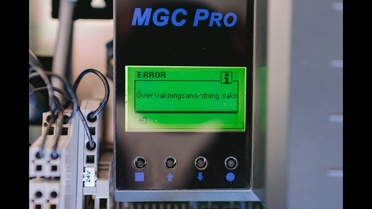 Magnetic-MGC-Pro-Bortkoppling-fotocell