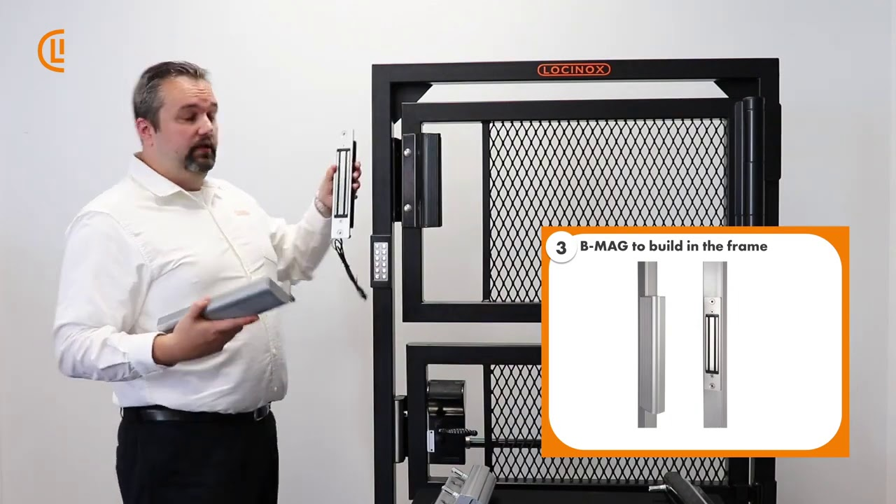 Locinox-Why-Locinox-Electromagnetic-Gate-Locks-are-Industry-Leading