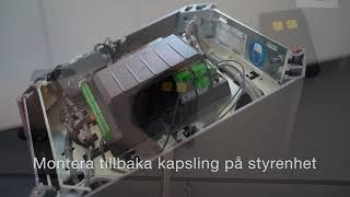 Magnetic-MGC-PRO-Programmering-av-Radio